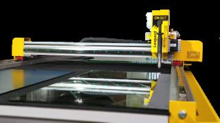 Оборудование для раскроя и резки стекла серии LEOPARD