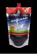 """Контурная эмаль Maxlead Lux черный """"Контур Б отвердитель"""" (0,25 литра)"""