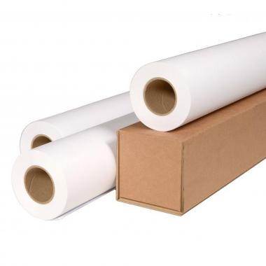 Синтетическая бумага Luminar полупрозрачная 1.07х30м