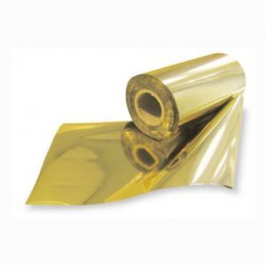 Пленка для патинирования контура Золото