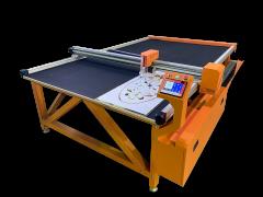 Оборудование для контурной резки пленки  PROFICUT
