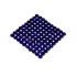 Стразы цвет морской SS20 (4.6-4.8мм.) 1440шт.