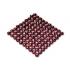 Стразы цвет розовый SS20 (4.6-4.8 мм) 1440 шт.