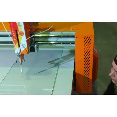 """Оборудование для изготовления витражей  """"Dragonfly"""" DM-1728"""