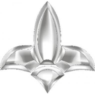 Фацетные элементы в сборе №6