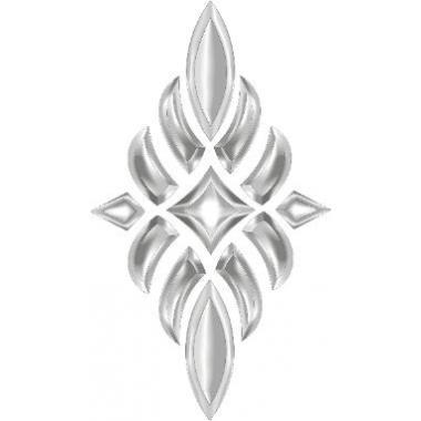 Фацетовый элемент в сборе №11